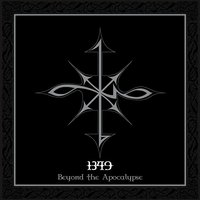 LP 1349. Beyond The Apocalypse (LP)