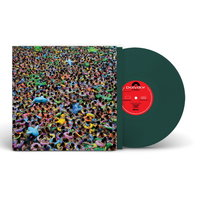 Elbow. Giants Of All Sizes (Limited Edition) (LP)
