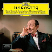 Vladimir Horowitz. Horowitz (The Last Romantic) (LP)