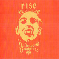 Audio CD Hollywood Vampires. Rise