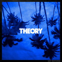 Theory of a Deadman. Say Nothing (CD)