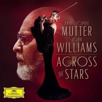 Audio CD Anne-sophie Mutter. Across The Stars