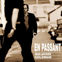 Jean-Jacques Goldman. En Passant (CD)