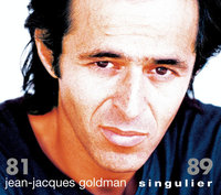 Jean-Jacques Goldman. Singulier 81-89 (2 CD)