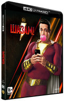 Шазам! (Blu-Ray 4K Ultra HD) / Shazam!