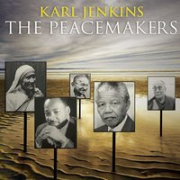 Audio CD Karl Jenkins. The Peacemakers
