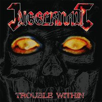 Juggernaut. Trouble Within (CD)