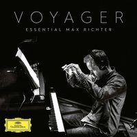 Audio CD Max Richter. Voyager - Essential