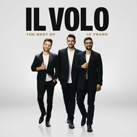 Il Volo. 10 Years - The best of (DVD + CD)