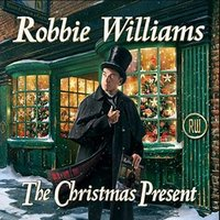 Robbie Williams. The Christmas Present (Deluxe Edition) (2 CD)