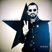 Ringo Starr. What's My Name (LP)