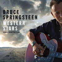 Audio CD Bruce Springsteen. Western Stars - Songs From The Film