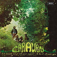 LP Caravan. If I Could Do It All Over Again, I'd Do It All Over You (LP)