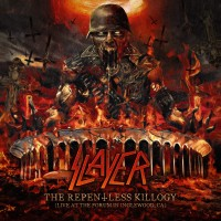 Slayer. The Repentless Killogy, Live... (2 CD)