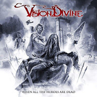 Audio CD Vision Divine. When All The Heroes Are Dead