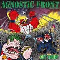 Agnostic Front. Get Loud (CD)