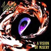Sadus. A Vision Of Misery (CD)