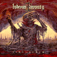 Audio CD Hideous Divinity. Simulacrum (Limited Edition)
