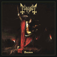 Mayhem. Daemon (CD)