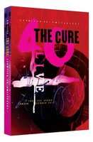 DVD The Cure. 40 Live (Curaetion-25 + Anniversary)