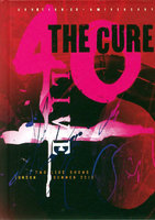 The Cure. 40 Live (Curaetion 25 + Anniversary) (2 Blu-Ray)