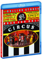 Blu-Ray The Rolling Stones. Rock And Roll Circus