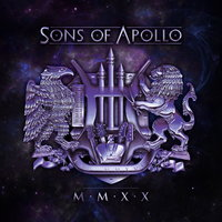 Audio CD Sons of Apollo. MMXX