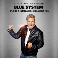 Blue System. Maxi & Singles Collection (3 CD)