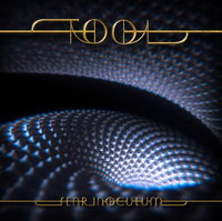Tool. Fear Inoculum (Expanded Book Edition) (CD)