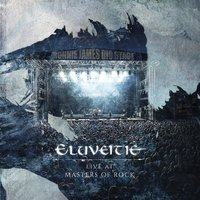 Eluveitie. Live At Masters Of Rock (CD)