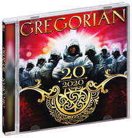 Audio CD Gregorian. 20/2020