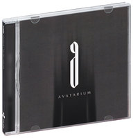 Avatarium. The Fire I Long For (CD)
