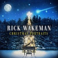 Rick Wakeman. Christmas Portraits (CD)