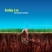 LP Geddy Lee. My Favourite Headache (Limited Edition) (LP)