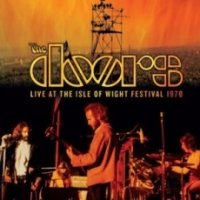 The Doors. Live At The Isle Of Wight Festival 1970 (2 LP)