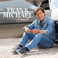 Audio CD Frank Michael. Le Grand Amour