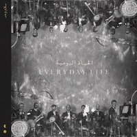 Coldplay. Everyday life (CD)