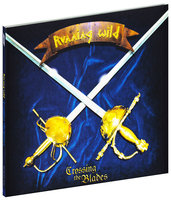 Running Wild. Crossing The Blades (EP) (CD)