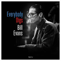 Bill Evans. Everybody Digs Bill Evans (LP)