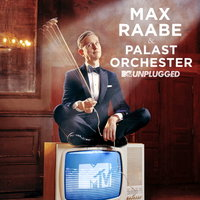 Max Raabe, Palast Orchester. MTV Unplugged (2 LP)