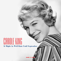 Carole King. It Might As Well Rain Until September (LP)
