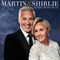 Martin & Shirlie. In The Swing Of It (LP)