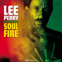 Lee Perry / The Upsetters. Soul On Fire (2 LP)