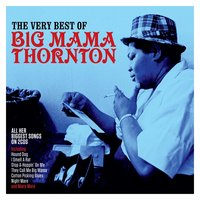 Big Mama Thornton. The Very Best Of (2 CD)