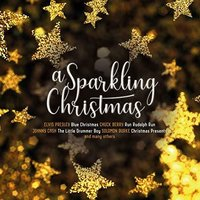 Various. A Sparkling Christmas (LP)
