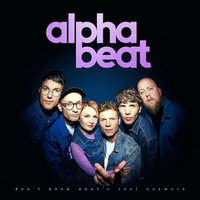 Alphabeat. Don't Know What's Cool Anymore (CD)