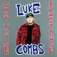 Luke Combs. What You See Is What You Get (2 LP)