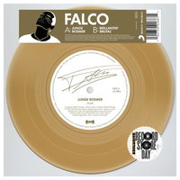 Falco. Junge Roemer (Limited Edition) (LP)