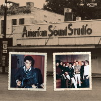 Elvis Presley. American Sound 1969 Highlights (LP)