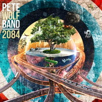 Pete Wolf Band. 2084 (CD)
